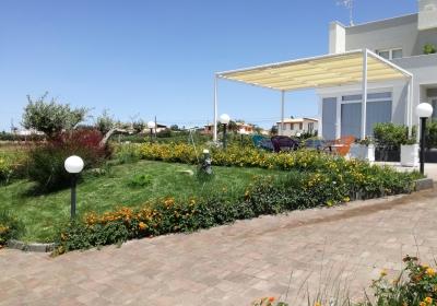 Casa Vacanze Villa Vicino Al Mare Colori Del Mediterraneo